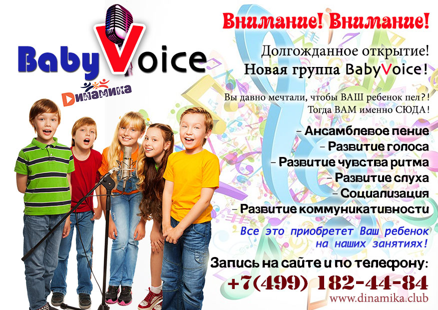 BabyVoice