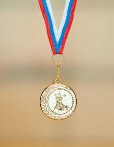 Лауреат II степени
